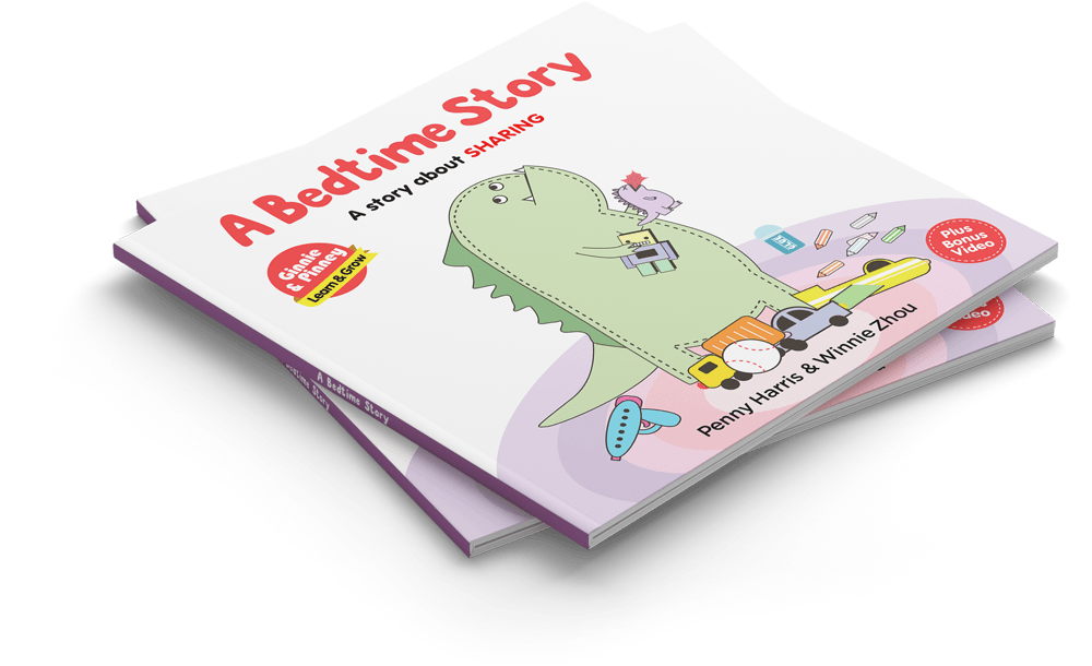 A_Bedtime_Story